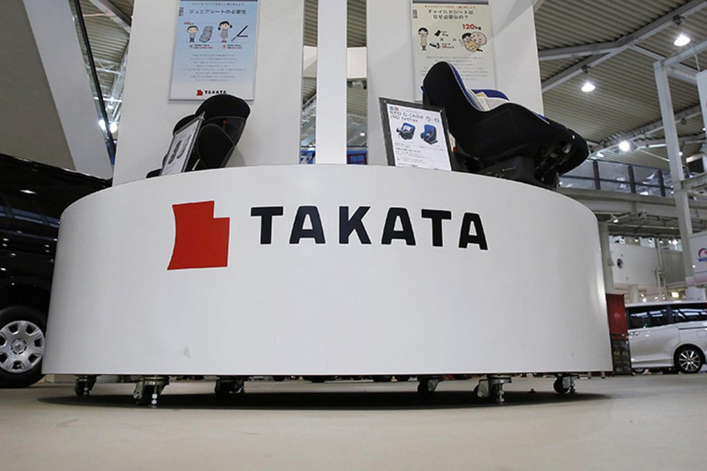 Takata Airbags 2 1024x682 ACCC Warns Drivers Of Recalled Airbags Ahead Of Holidays