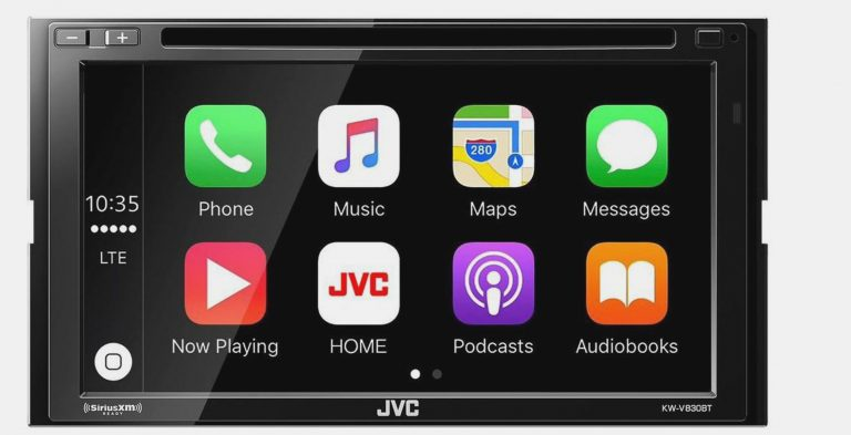 JVC Android Auto. CES 2018: Googles Android Auto Goes Wireless