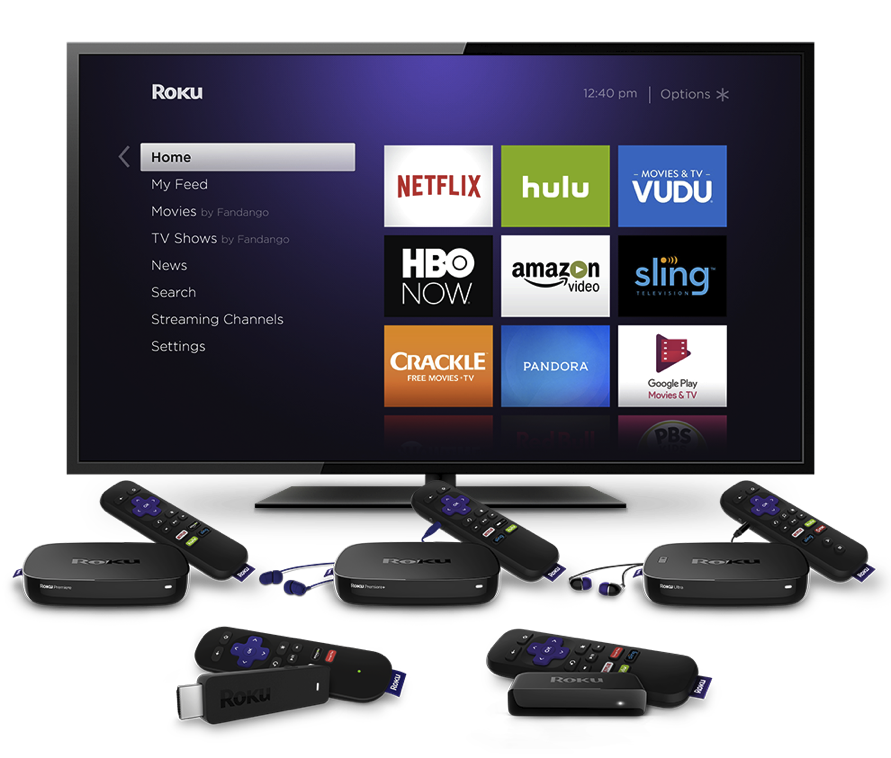 roku playersss Sonos Reportedly In Talks With Roku