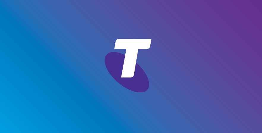 Telstra logo 2 Telstra services still hit by bushfires