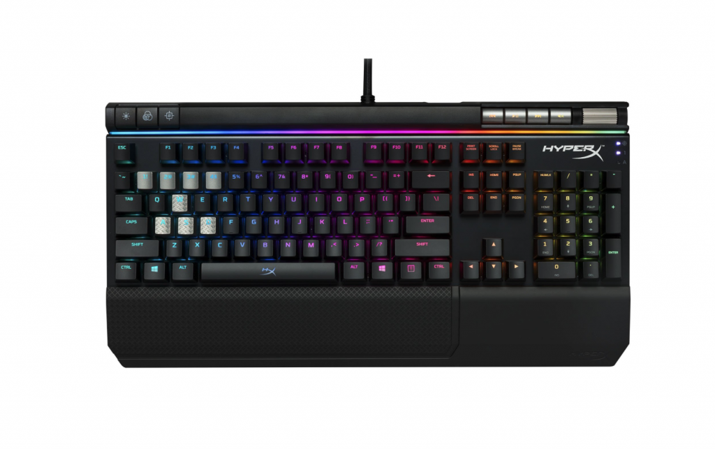 Screen Shot 2018 03 21 at 10.58.32 pm 1024x643 REVIEW: HyperX Alloy Elite RGB Keyboard Fuses Style With Substance