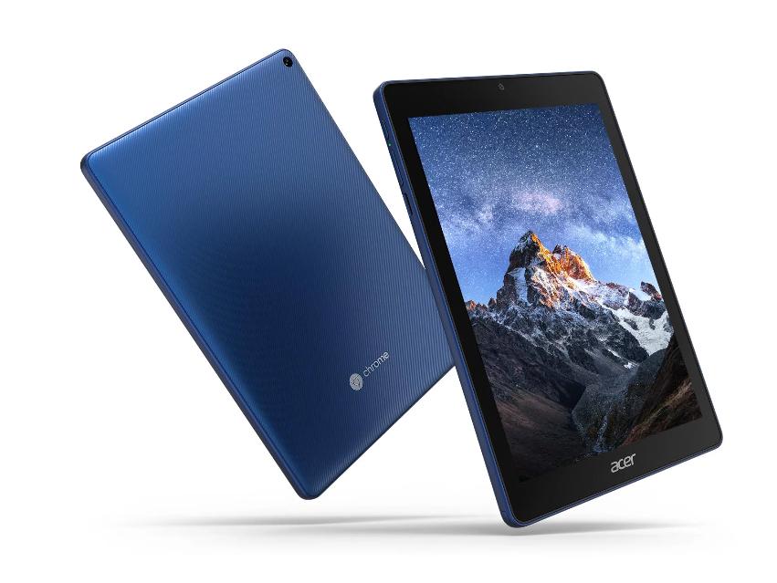 acer chrome os tab The First Chrome OS Tablet Has Arrived