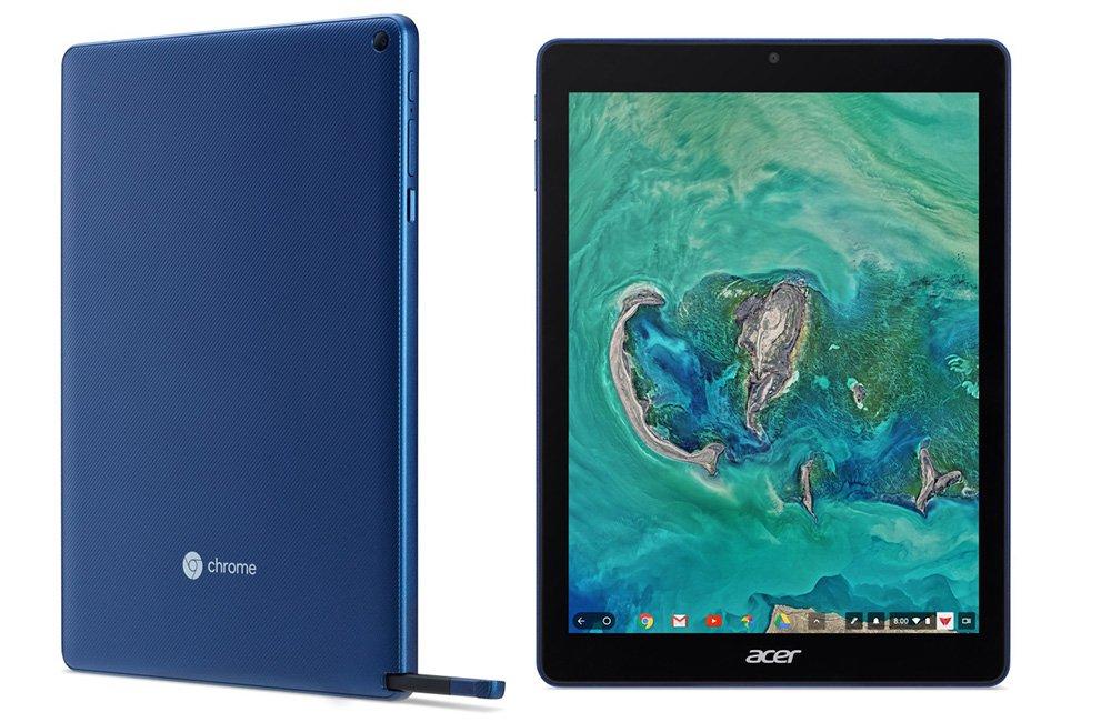 acer chromebook tab 10 4 The First Chrome OS Tablet Has Arrived