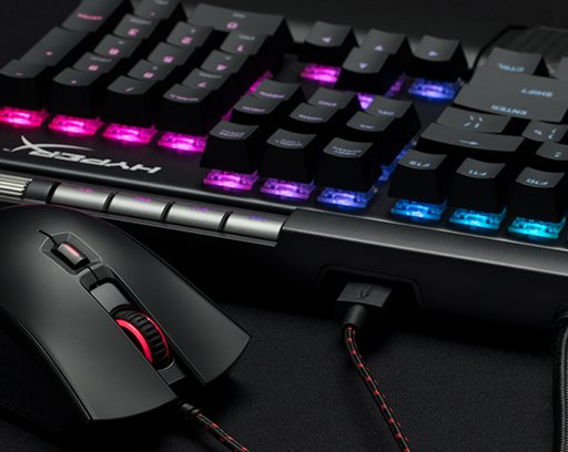 hx product keyboard alloy elite rgb us 2 sm REVIEW: HyperX Alloy Elite RGB Keyboard Fuses Style With Substance