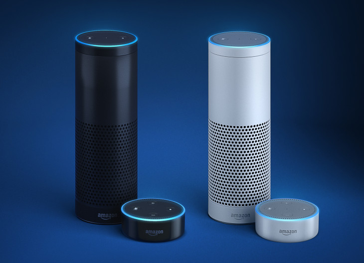 alexa family shot Alexa Can Now Dish Out Compliments and Insults