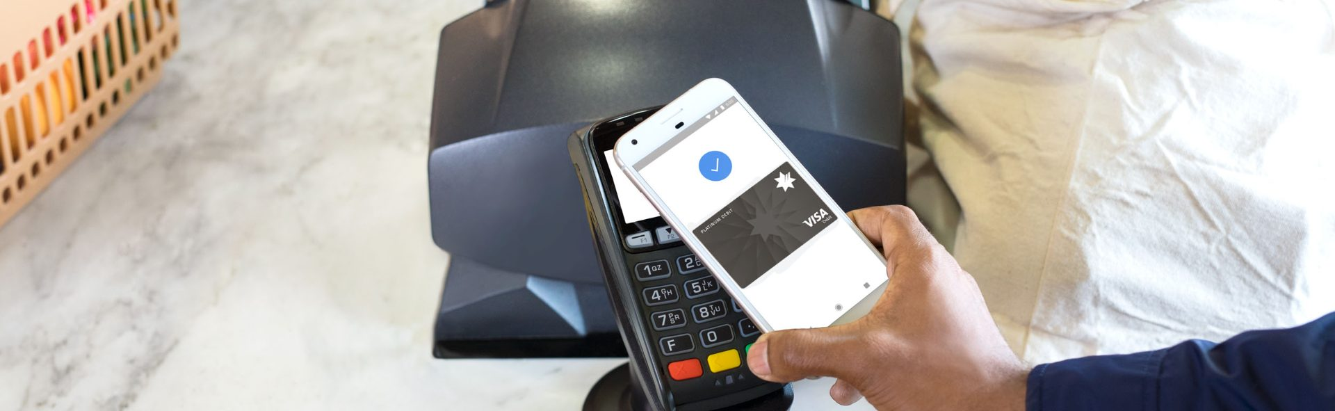 NAB Introduces Google Pay, Apple Users Still Waiting