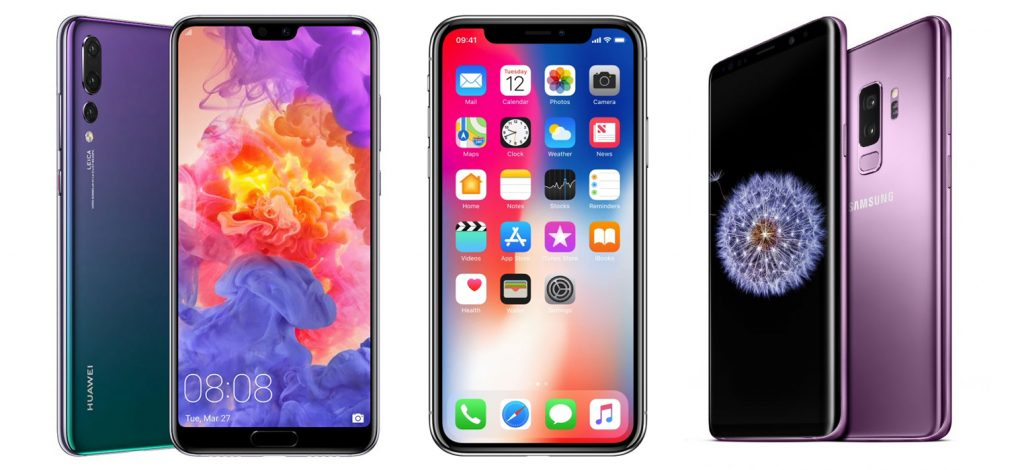 notch smartphones 1024x470 'Notch' Smartphones To Lose Ground In 2018?