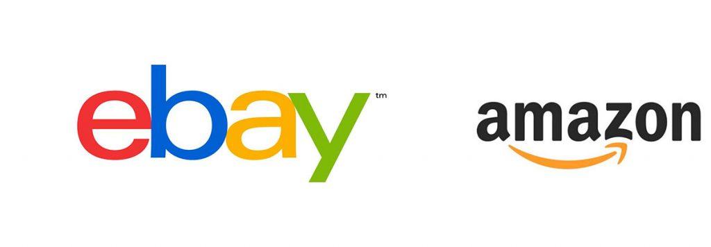 ebay amazon 1024x356 eBay Takes On Amazon With Flybuys Rewards Program
