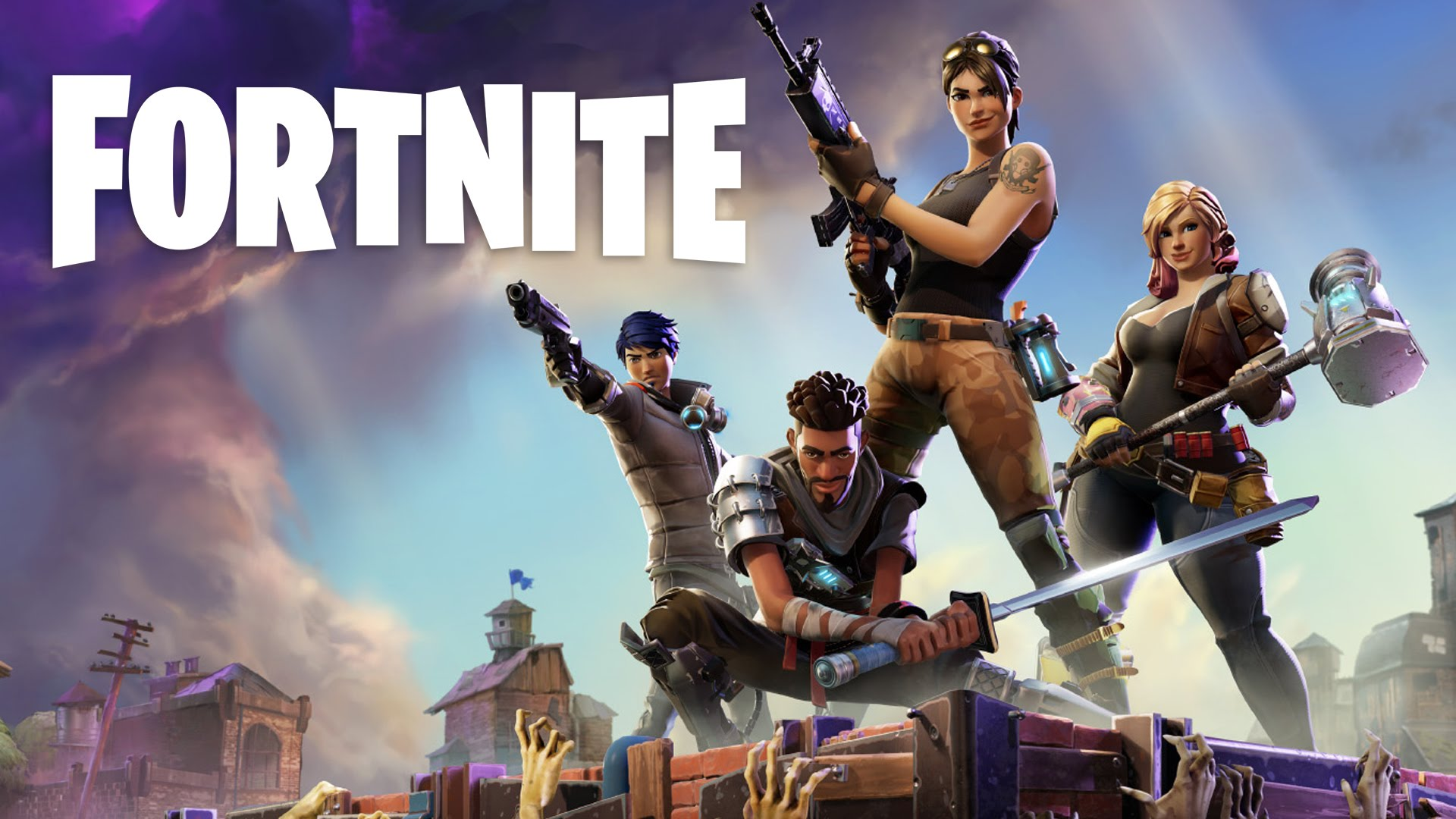 fornite Samsung Likely To Land Fortnite Exclusive
