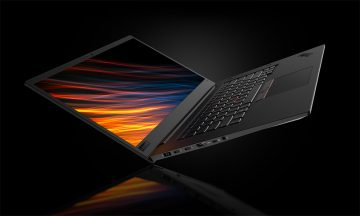 16 ThinkPad P1 Specialty B C Cover 360x216 Lenovo Unveils Two New ThinkPad Workstations