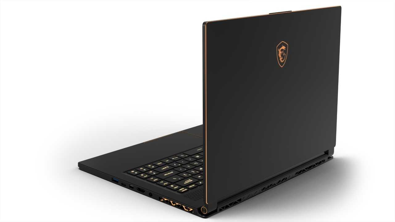 msi gs65 stealth thin REVIEW: MSI GS65 Stealth Thin – Pretty, Powerful & Pricey