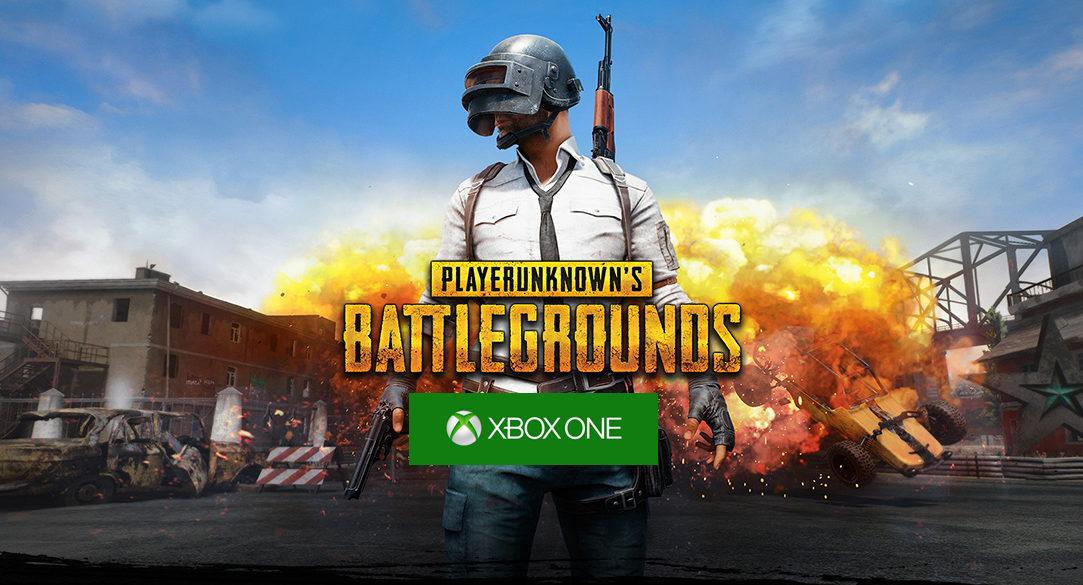 pubgxbox 1083x585 Xbox Debuts Limited Edition PUBG Controllers