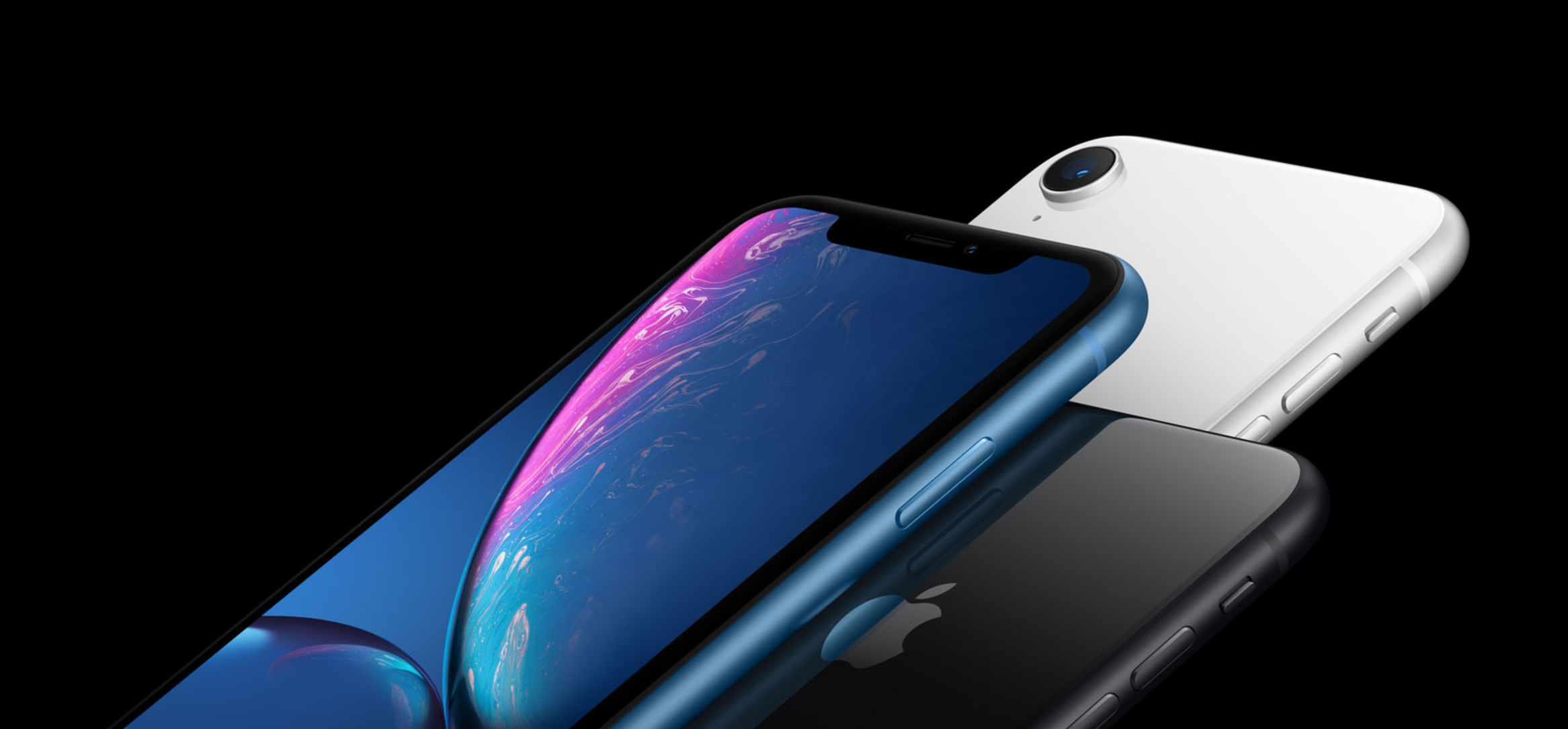 Apple iPhone XR 1 Apple Tipped To Take On 'Tile' Tracking Tags