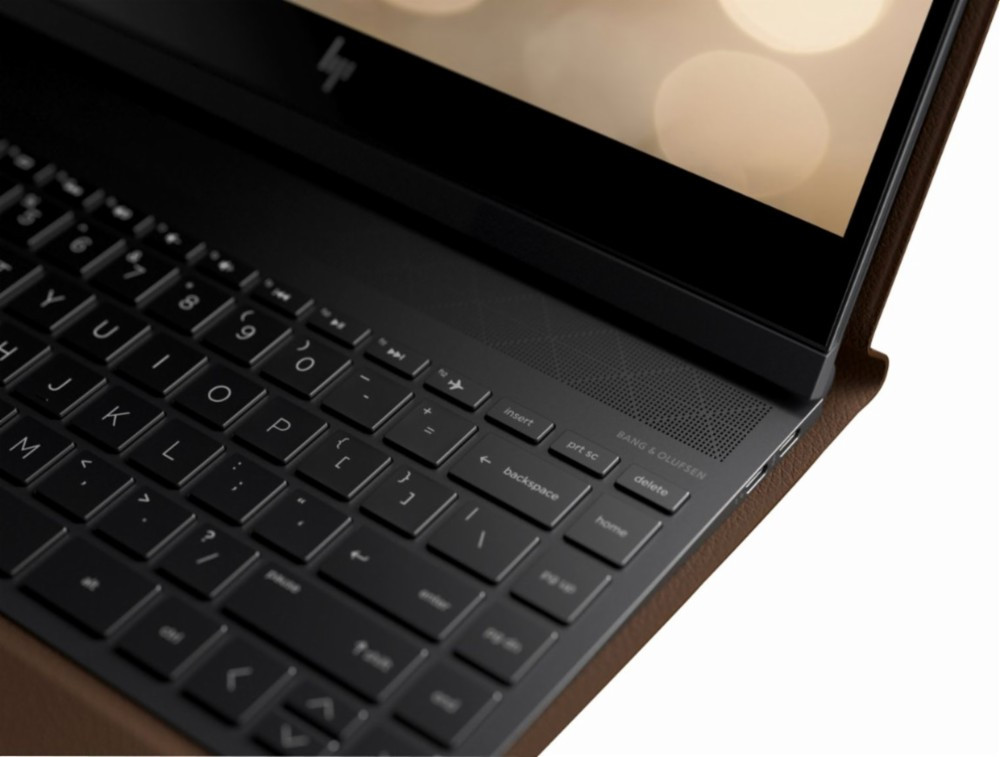 %name HP Announce New Leather Laptop