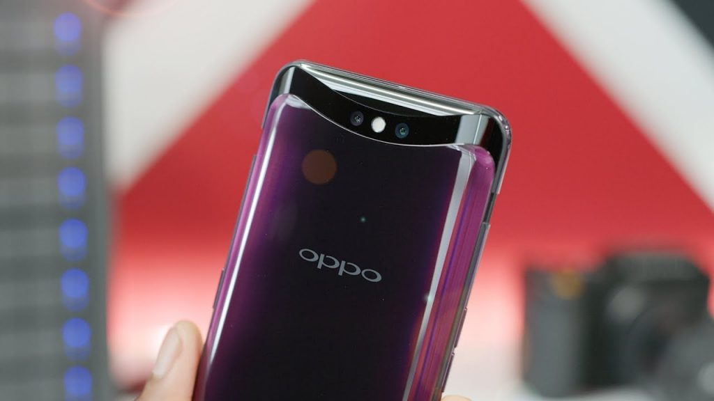 Oppo Find X 1024x576 OPPO Caught Cheating in Benchmarks