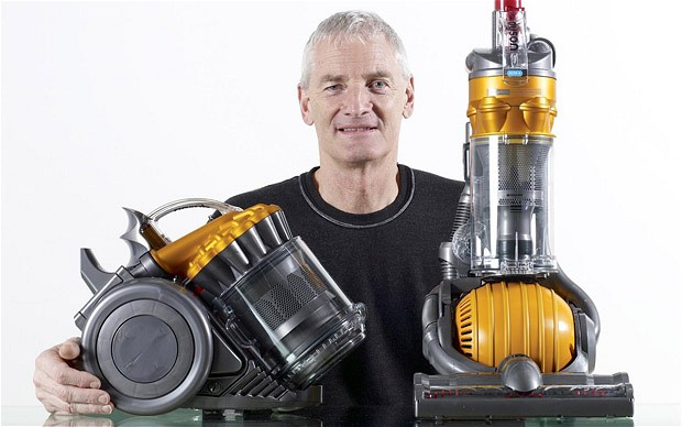 Sir James Dyson 2064492b Dyson Set To Take On Tesla With Electric Car
