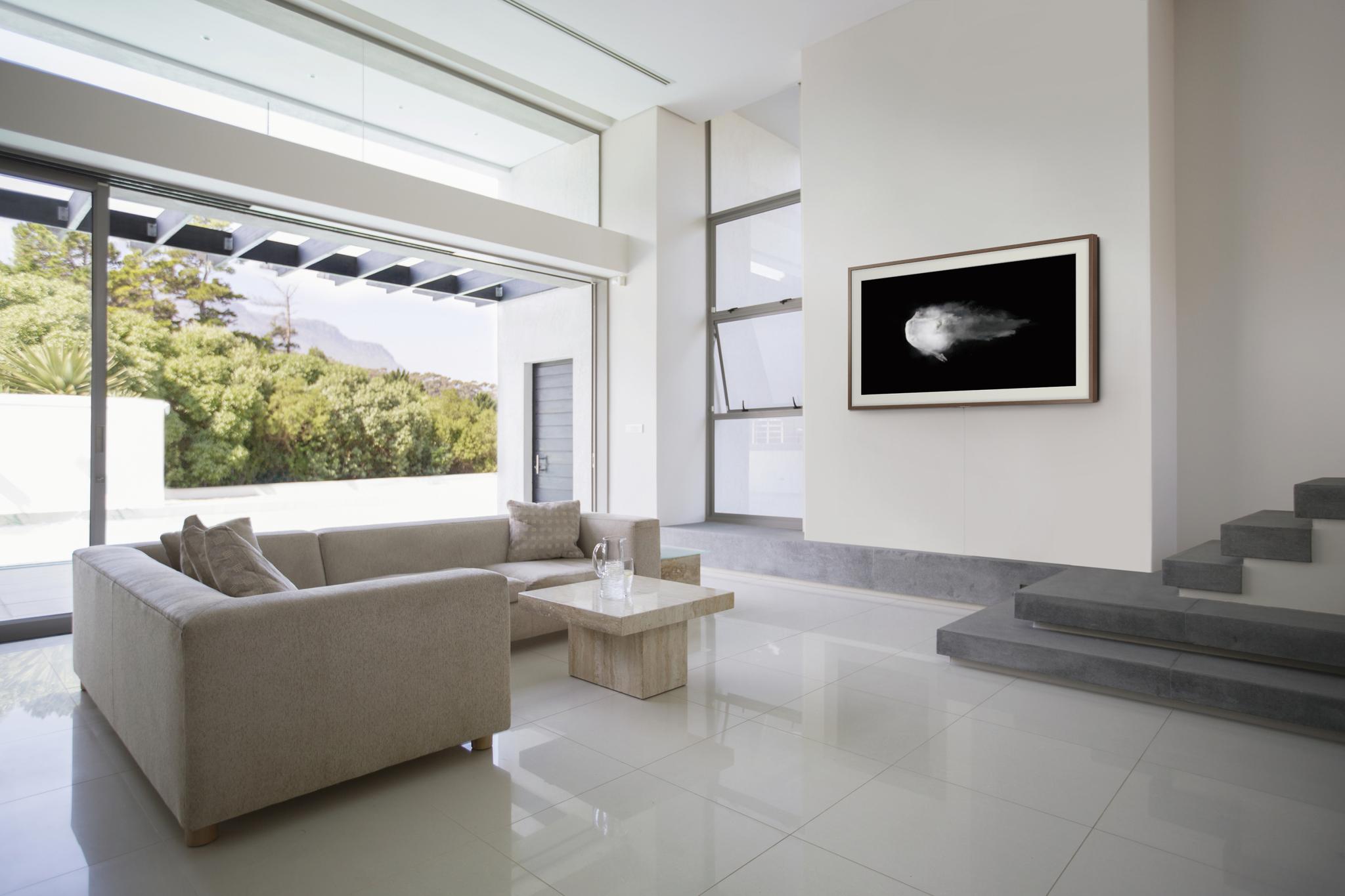samsung frame tv 4 Samsung Releases 2nd Gen Frame TV