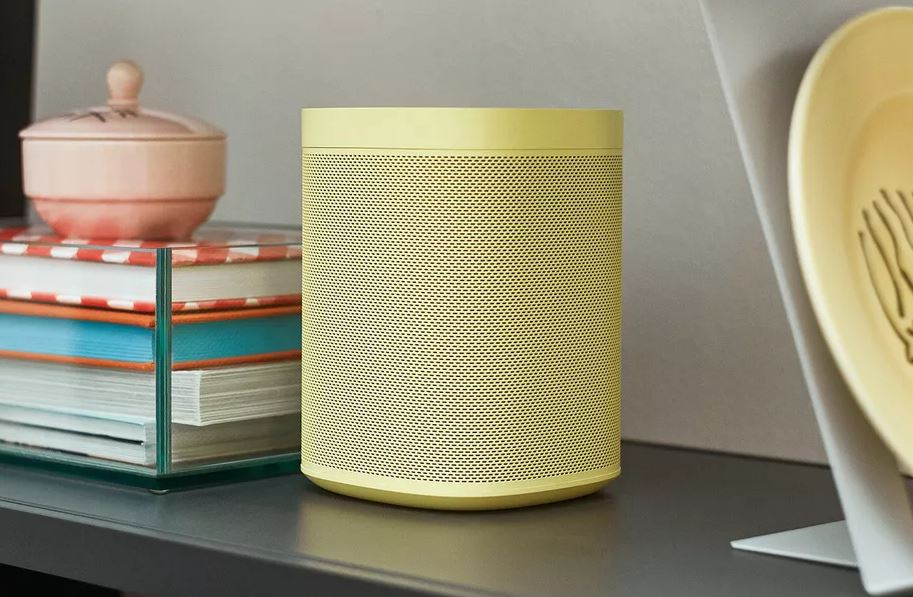 Major Row Blows Up Among Sonos Owners Over Lack Of High Res