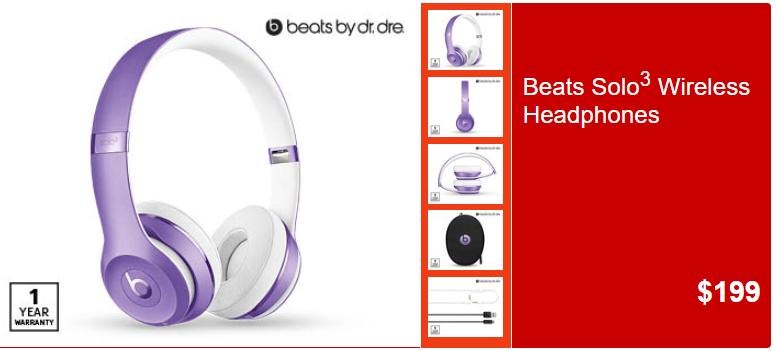 ALDI 2 ALDI Unveils Beats Wireless Headphones For $199
