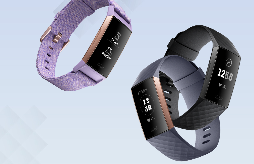 Fitbit Releases Charge 3, Pre-orders Beat Versa - SmartHouse