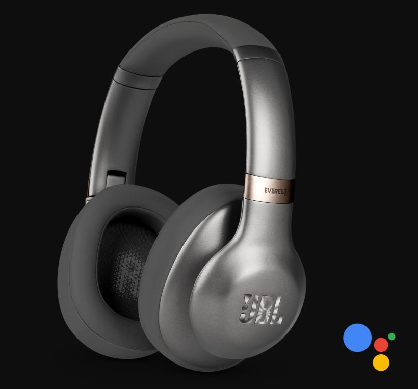 Capture REVIEW: JBL Everest 710GA, Great Audio with A Smart Twist