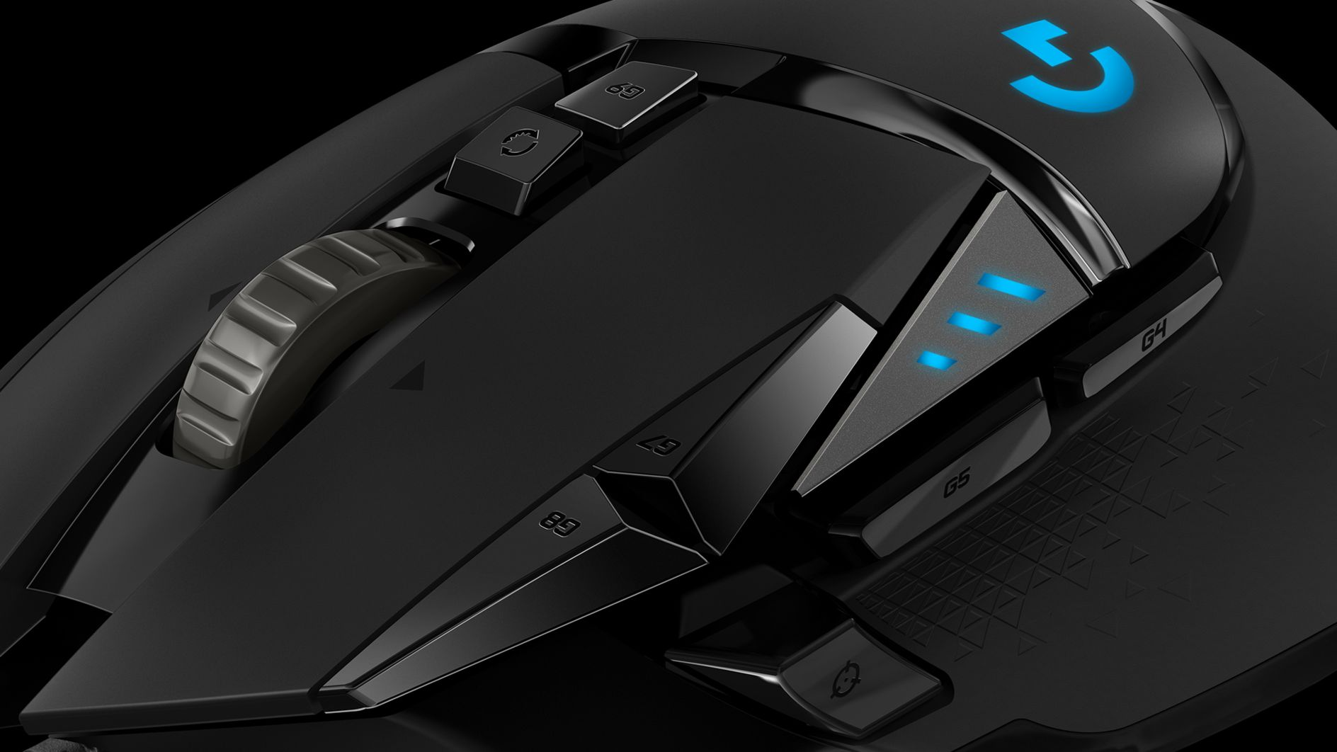 772f22055d6 REVIEW: Level Up Gaming with Logitech G502 HERO Mouse - SmartHouse
