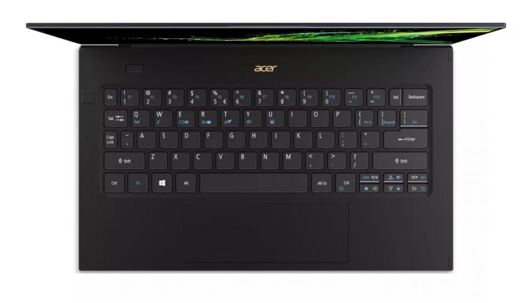 ACER Swift CES 2019