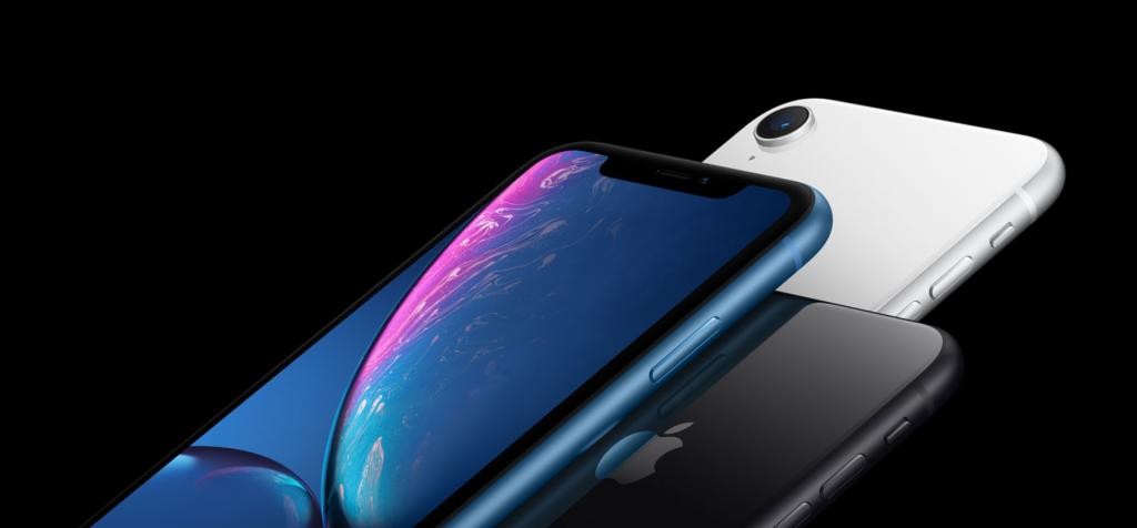 5G phones Apple