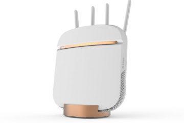 ces 2019 d-link router