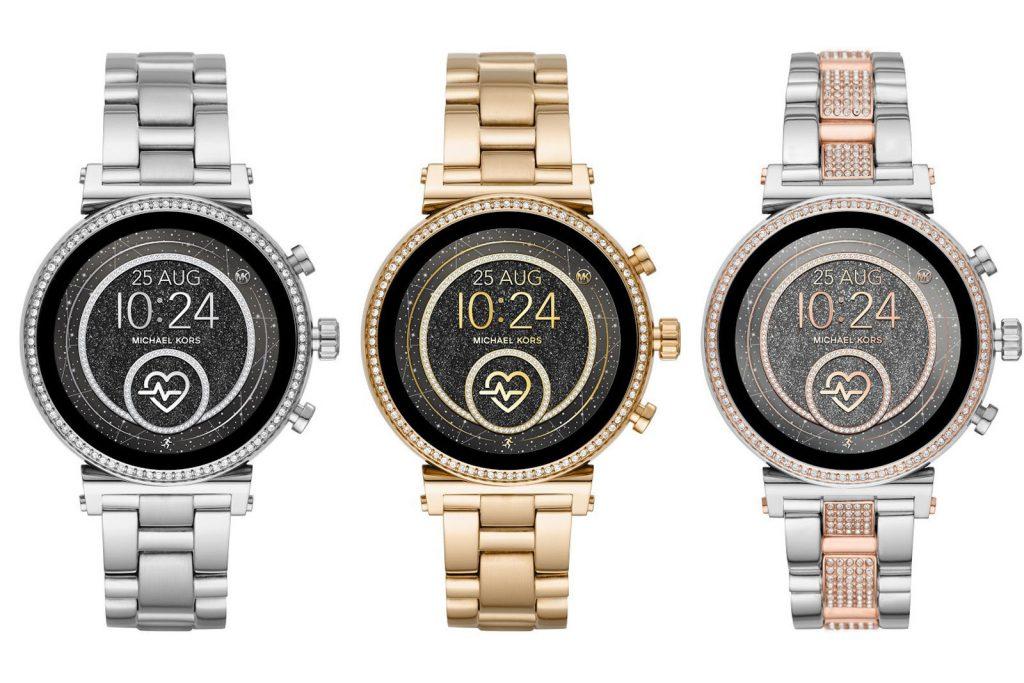 dims 2 1 1024x683 Michael Kors Revamp Sofie Smartwatch
