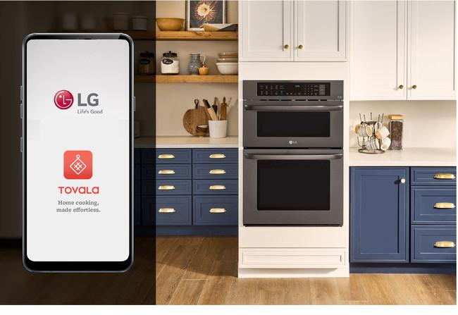 1 5 LG Beefs Up Smart Signature Kitchen Suite