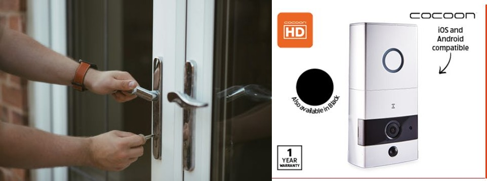 ALDI smart doorbell ALDI Unveil Smart Video Doorbell For $100