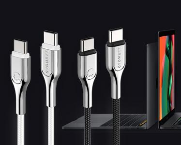 Cables USB C Cygnett Marry Style & Protection With Armoured Cables