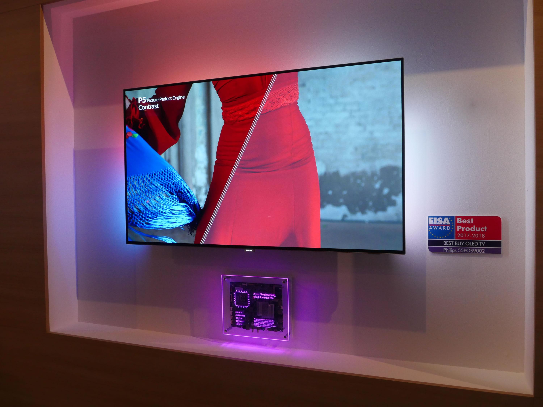 Top End Philips TVs & Soundbar Coming To Oz - SmartHouse