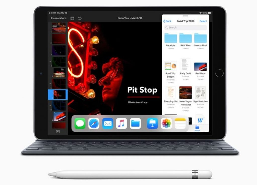 1400x 1 1024x735 Apple Cranks Out New iPads Ahead Of Media Bundle