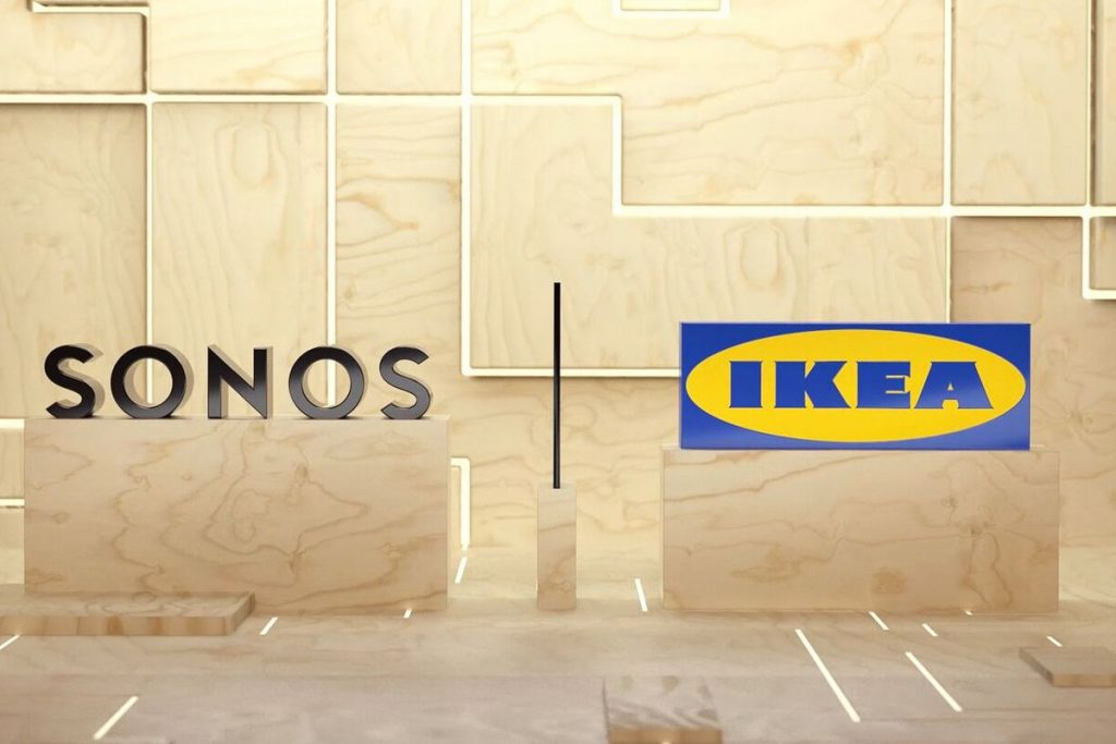 %name IKEA Confirm April Reveal of Sonos Speakers