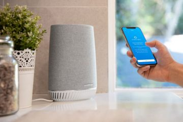 Review: New Netgear Orbi Seriously Lifts The Home Networking