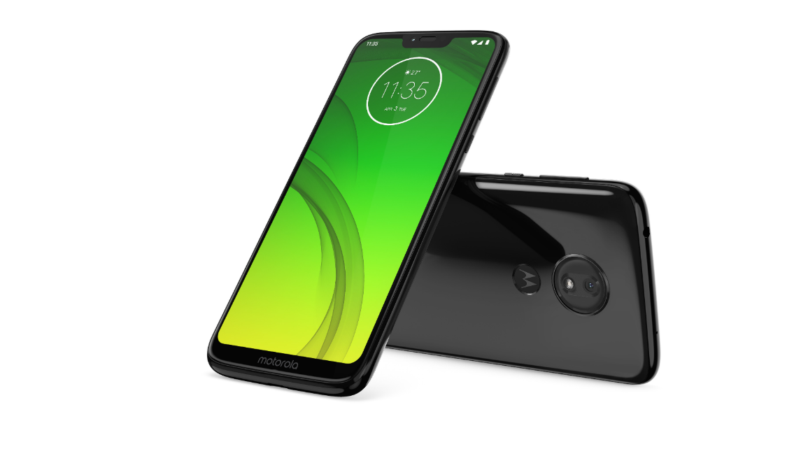 Moto G7 Power REVIEW: The Motorola G7 Power Won't Outperform Its Rivals, But It Will Outlast Them