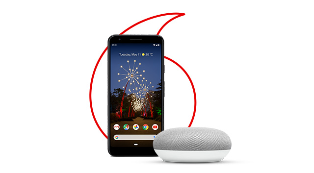0652 Project Sargo GooglePixel3a BannerMobile 1 Vodafone Exclusive Pixel 3a Carrier In Oz
