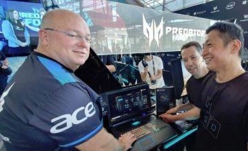 Acer Predator Gaming 1 360x219 New Acer Nitros Are Game For Anything