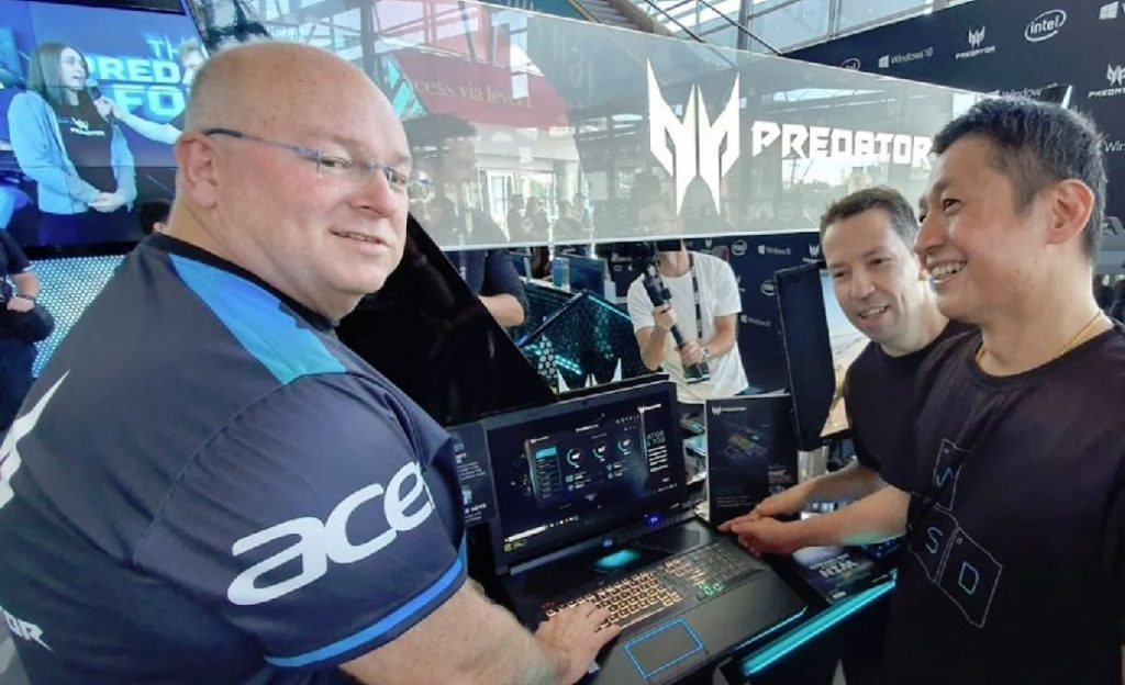 Acer Predator Gaming 1024x624 IEM 2019: The Biggest Event On The PC Gaming Calendar, Where Was Alienware?