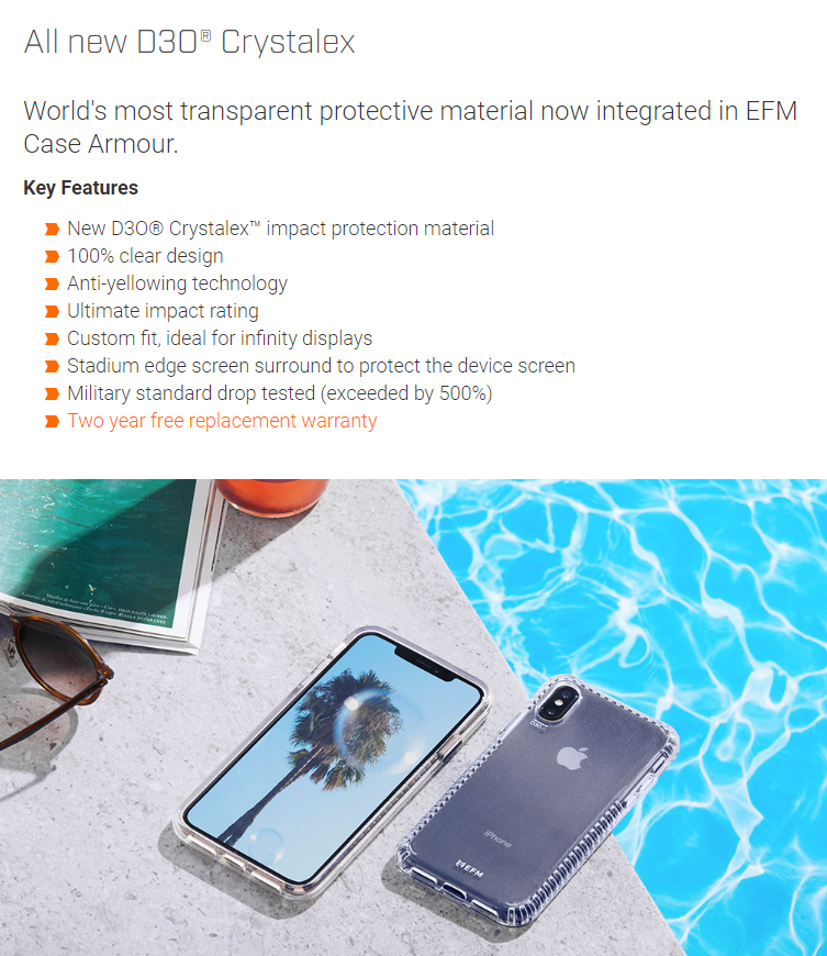 EFM REVIEW: EFM Galaxy S10+ Case & Screen Armour   Slim & Secure