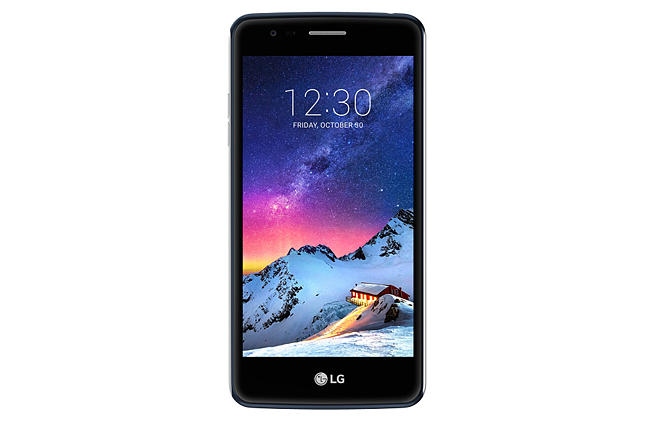 LG Electronics 34382370 LGX240YK large 1 zoom 1 Cheap & Cheerful Phones: Under $200