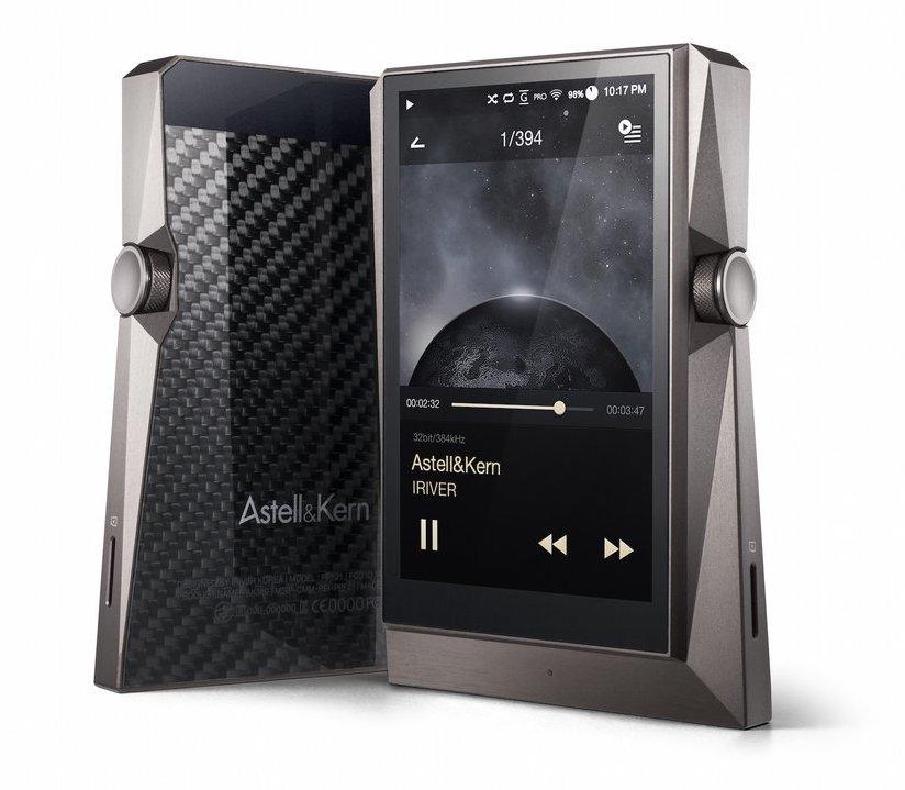 ak380 Portable High Res Players For Every Budget