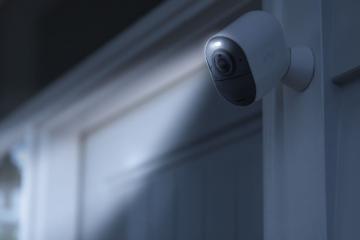 CES 2018: Swann Debuts Two-Way Video Doorbell & Voice