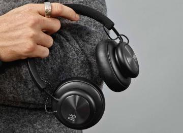 beoplay h4 360x262 Top Ten Premium Headphones Over $350
