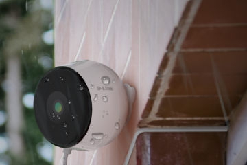 Swann Takes On Ring With Wi-Fi Floodlight Security System