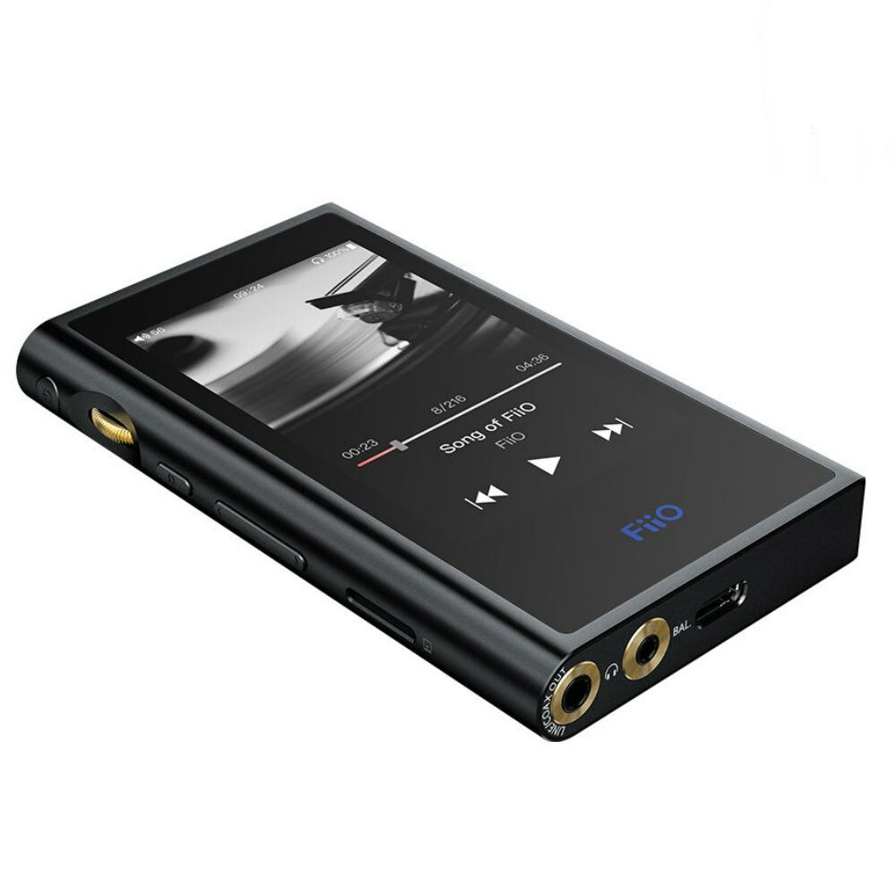 fiio m9 1 Portable High Res Players For Every Budget