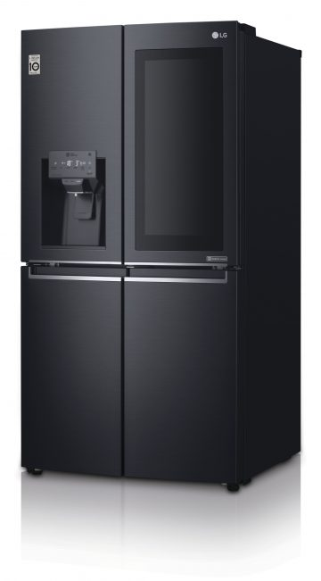 lg fridge 360x651 LG Offering Cash Back, Bonus Accessories On Appliances