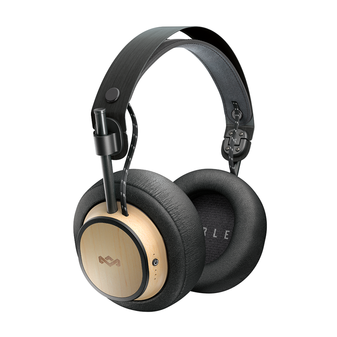 em fh051 main REVIEW: House of Marley Exodus Headphones   Sustainable Stylish Sound